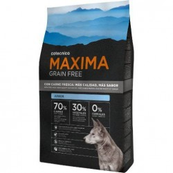 Cotecnica maxima grain free junior