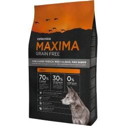 Cotecnica Maxima grain free adult