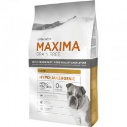 Cotecnica Maxima grain free hypoallergenic lamb