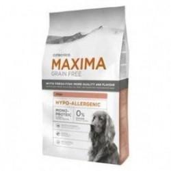 Cotecnica Maxima grain free fish