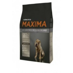 Cotecnica maxima medium lamb & rice