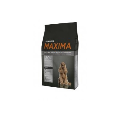 Cotecnica maxima medium light