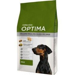 Cotecan Optima Mix