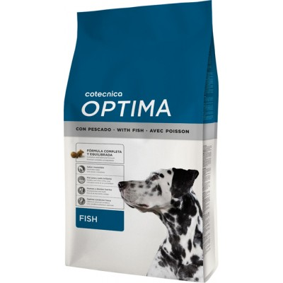Cotecan optima Fish