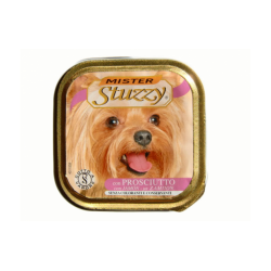 PACK Mister Stuzzy Dog 150gr