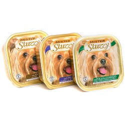 PACK Mister Stuzzy Dog 300gr