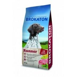 Brokaton Runner - Pienso para perros de caza y perros deportistas