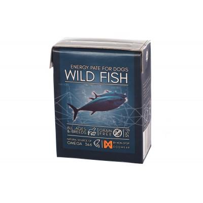 Energy Paté Wild Fish