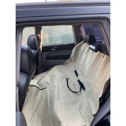 Dirtbag™ Seat Cover