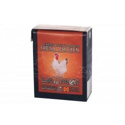 Energy Paté Fresh Chicken (Pollo Silvestre)