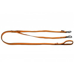 Bungee Leash Pro 2 Dogs Non-Stop