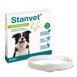 Life Stanvet necklace