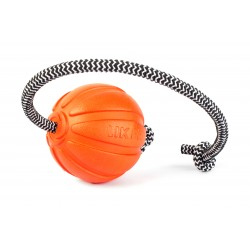 Ball LIKER with rope