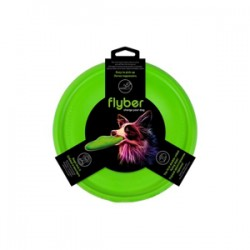 Flyber Disc flying Frisbee
