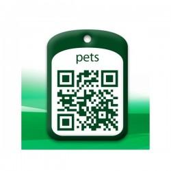 Silincode pets (mascotes)