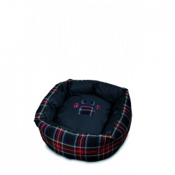 Cama Scottish Cuna-Donut
