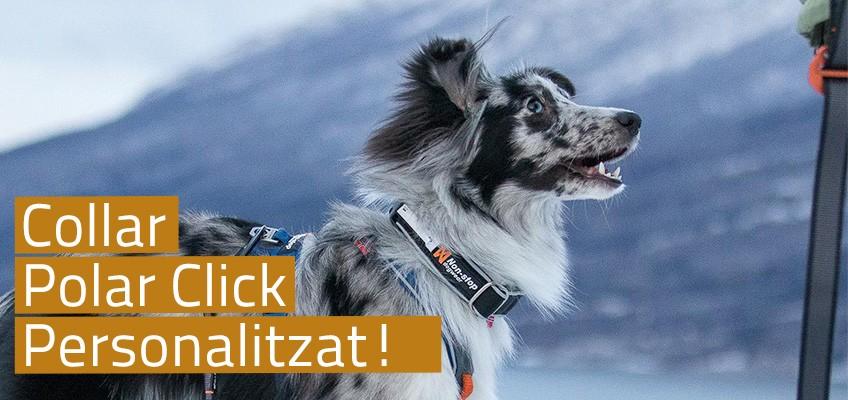 Collar Polar Click Personalitzat!
